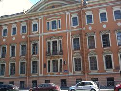 House of Alexandre de G 2